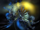 Lost in A Dream by jswgpb, Abstract->Fractal gallery
