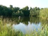 Gone Fishin by Mvillian, Photography->Water gallery