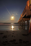 Harvest Moon by tweir, Photography->Shorelines gallery