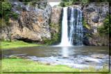 Hunua Falls by slushie, photography->waterfalls gallery