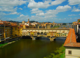 Florence - Il Ponte Vecchio by djholmes, Photography->Bridges gallery