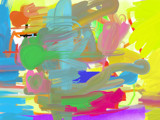 Art by Kevin_Hayden, abstract gallery