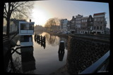 Amsterdam channel by elaintarha, Photography->City gallery