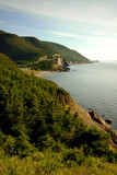Cabot Trail by MiLo_Anderson, Photography->Landscape gallery
