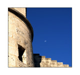 Walls of Sousse, Tunisia by silicon, Photography->Castles/Ruins gallery