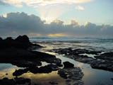 Kapoho, HI. 122207 7:09am by manodshark, Photography->Sunset/Rise gallery