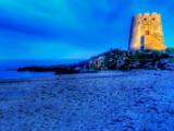 Italian coastline by Ed1958, Photography->Shorelines gallery
