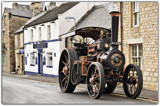 Corbridge Traction 2 by slybri, Photography->Transportation gallery