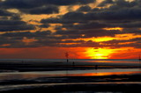 sunset out on the flats... by solita17, Photography->Sunset/Rise gallery