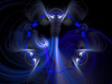 Moth to The Flame by jswgpb, Abstract->Fractal gallery