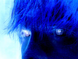 Blue Insight by sammysach, photography->people gallery