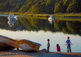 fishing at ryders cove by solita17, Photography->People gallery