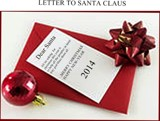Santa letter by GIGIBL, holidays->christmas gallery
