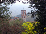 Bell Tower - Tuscany by Zava, photography->general gallery