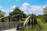 Bridge over Walnut Creek by Pistos, photography->bridges gallery