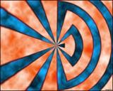 Orange Odessy by Kaziganthe, illustrations->digital gallery