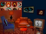 Retro Room ? by mesmerized, photography->manipulation gallery