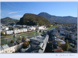 on the banks of the River Salzach... by fogz, Photography->City gallery
