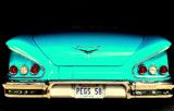 '58 Chevy by Fifthbeatle, photography->cars gallery