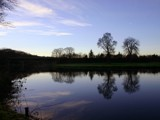 River reflections by pom1, Photography->Shorelines gallery
