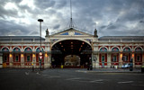 Smithfield Market by nigelmoore, Photography->Architecture gallery