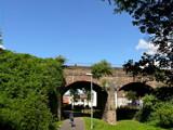 Viaduct #1 by gonedigital, Photography->Bridges gallery