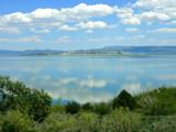Reflections On Mono Lake by Zava, photography->shorelines gallery