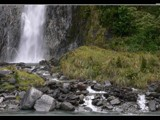 Flood waters can be that high? by panoramaster, photography->waterfalls gallery