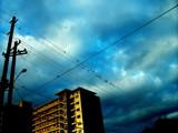 my blue heaven by jttigereye, Photography->City gallery
