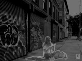 A Haunting on Greene Street by Jhihmoac, Photography->Manipulation gallery