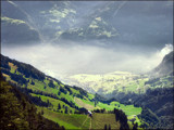 Swiss Mist by LynEve, Photography->Mountains gallery