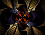 Devil's Playground by jswgpb, Abstract->Fractal gallery