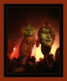 More Watchers by LynEve, photography->manipulation gallery