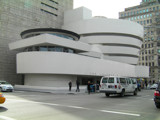 Guggenheim exterior by Samatar, photography->architecture gallery