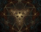 Death's Horizon by TokenArt, Abstract->Fractal gallery