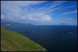 Clew Bay Horizon by Corconia, Photography->Shorelines gallery