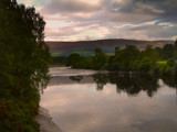 The River Dee by LANJOCKEY, Photography->Landscape gallery