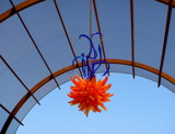 Hanging Sun by ohpampered1, Photography->Architecture gallery