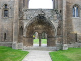 Elgin Cathedral-untouched by braids97, photography->places of worship gallery