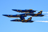 The Blue Angels #1 - Cleveland National Air Show 2010 by PhilipCampbell, photography->aircraft gallery
