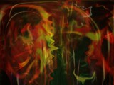 Inferno by Ichiban, abstract gallery