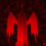 Vampire State Building by Jhihmoac, photography->manipulation gallery