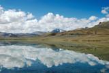 Tsokar lake 2 by ppigeon, Photography->Landscape gallery