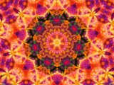 KaleidoBliss by PrettyFae, Abstract->Fractal gallery