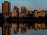 New York Skyline by regmar, Photography->City gallery