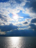 Sky and Water by Tedi, Photography->Shorelines gallery