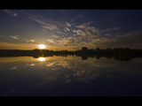 still waters, quiet by jzaw, Photography->Sunset/Rise gallery