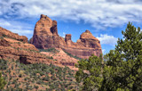 Sedona Red Rock by luckyshot, photography->landscape gallery