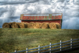 Smyth County B&B.....Barn and Bales, that is! by nanadoo, photography->landscape gallery