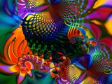 Visual Effects by vamoura, Abstract->Fractal gallery
